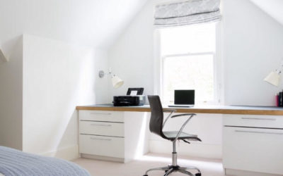Home Office Design Dublin