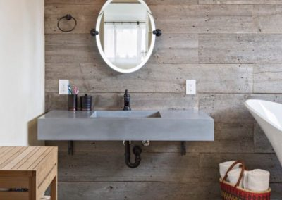 Wall Panelling Bathroom Dublin