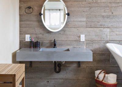 Wall Panelling Bathroom Dublin