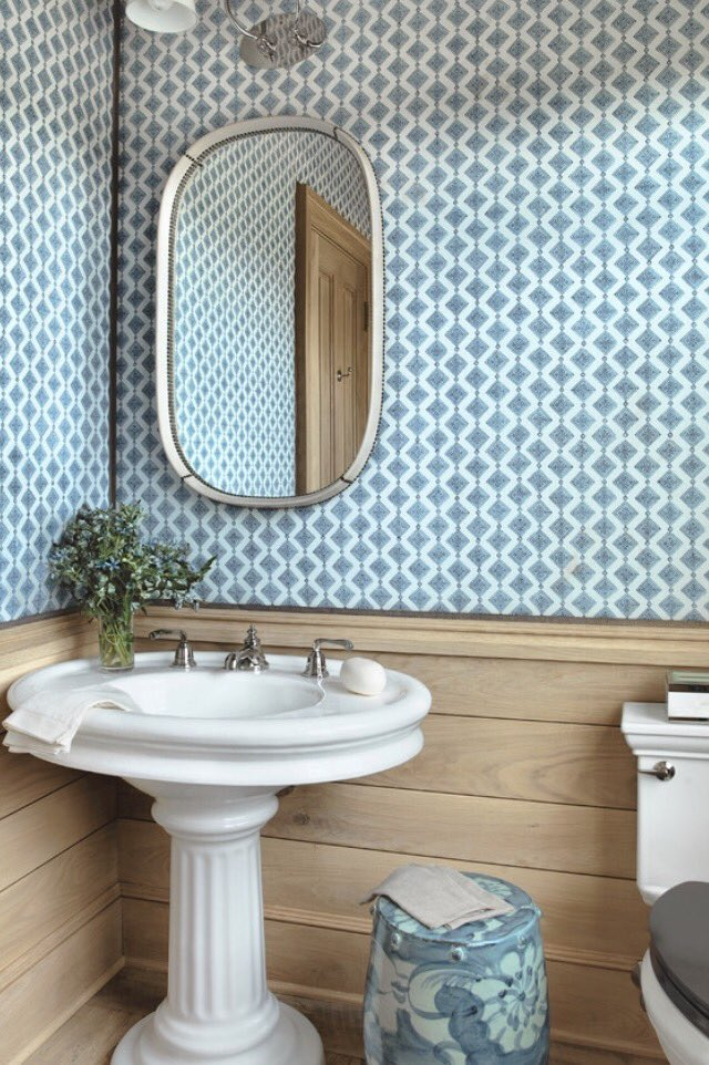 Wall wood Panelling Bathroom Dublin