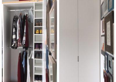 wardrode storage dublin