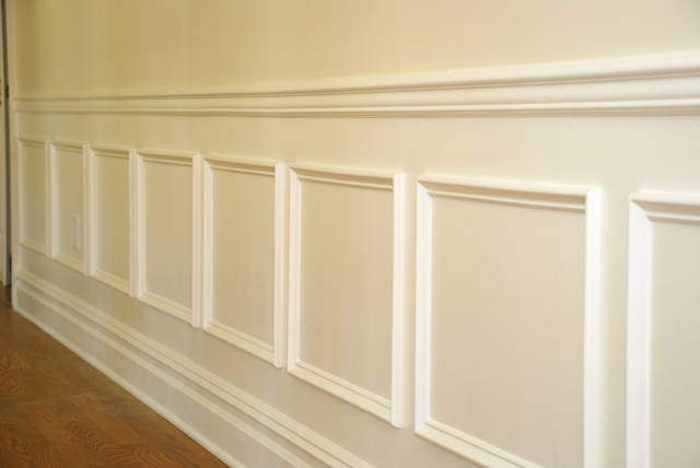 Wall Panelling Dublin | Wood-Mode