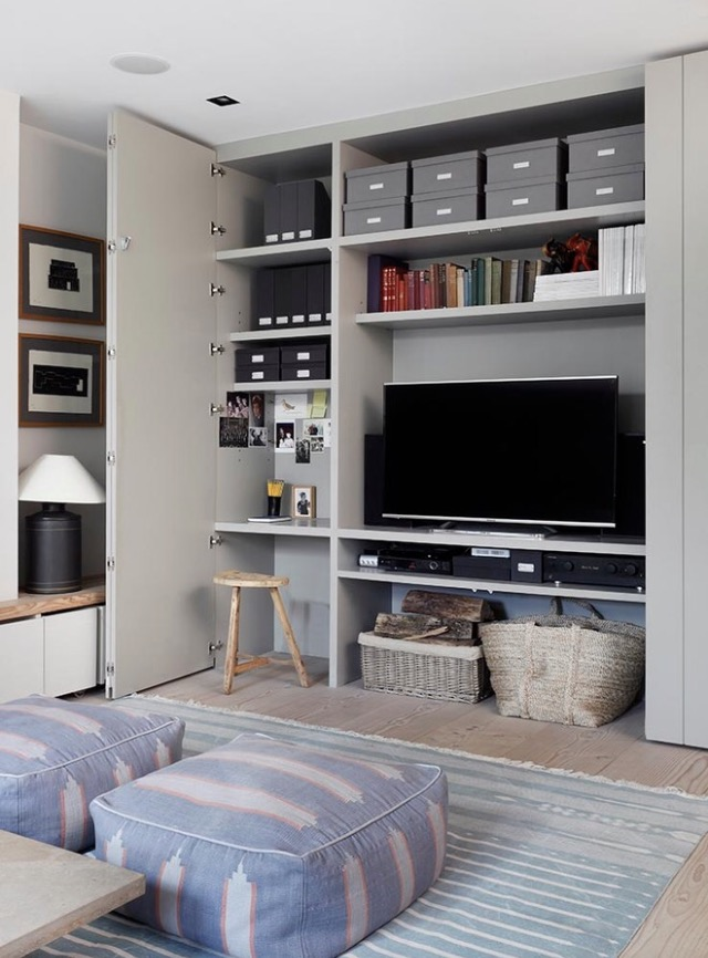 How To Work Out Size Of Radiator For Living Room