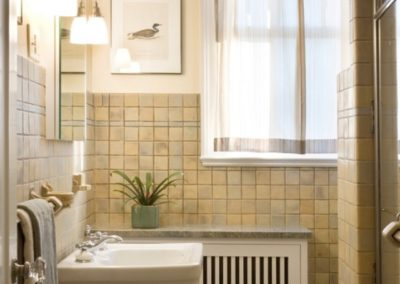 Radiator Covers Dublin | WoodMode