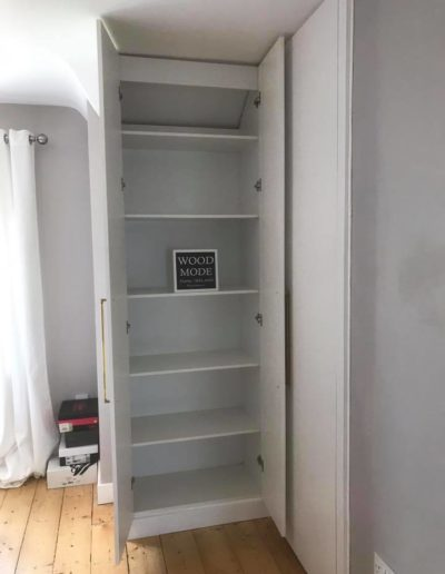 Built-In Wardrobes Dublin